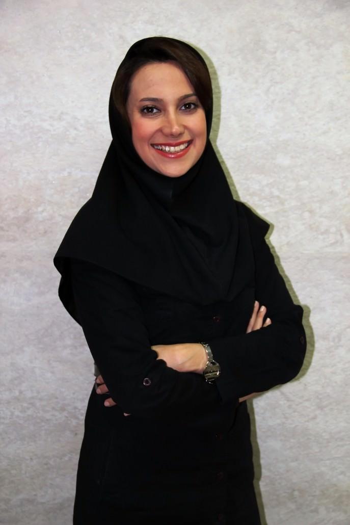 Hoda Hosseinifar