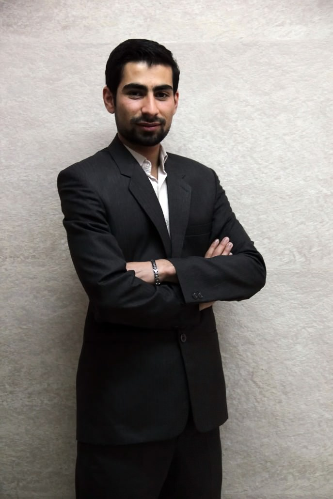 Saeid Babakhani