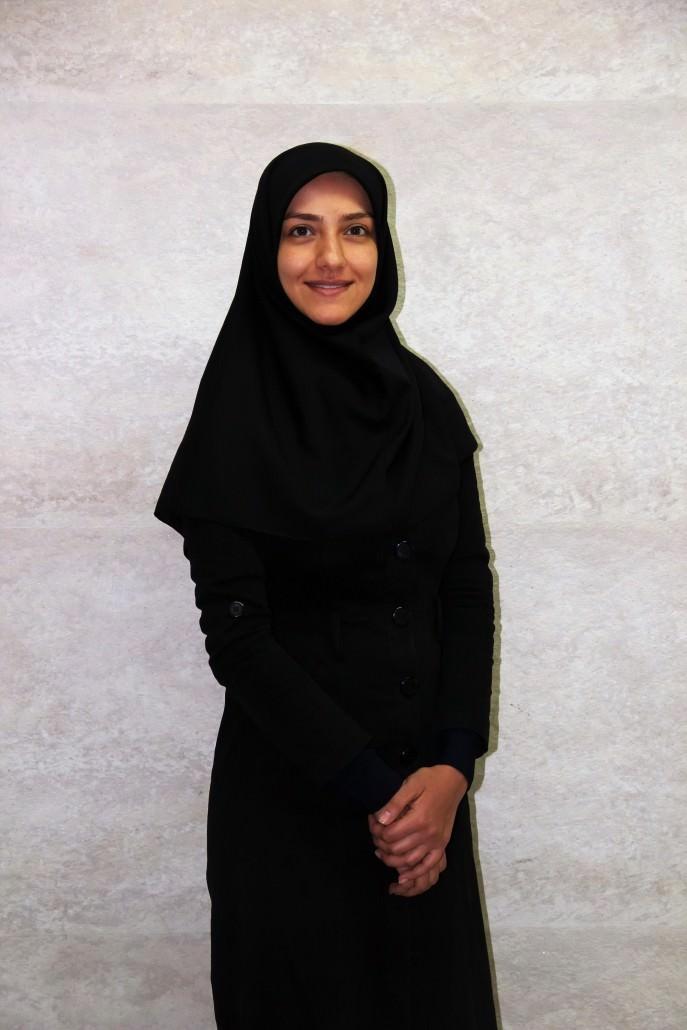 Fatemeh Kazemi