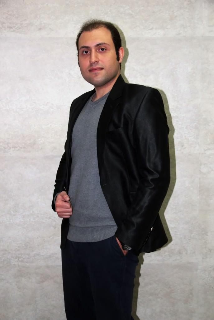 Amir Hossein Rabeie