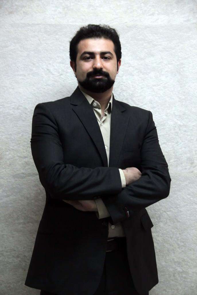 Mohamadreza Attarpour