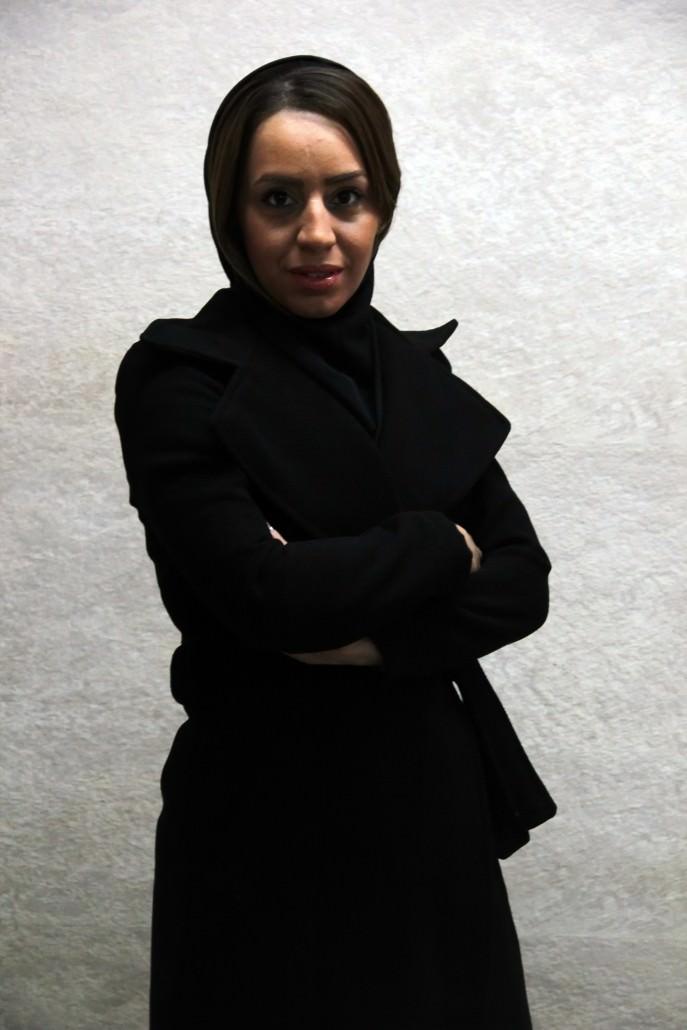 Soraya Mirhosseini
