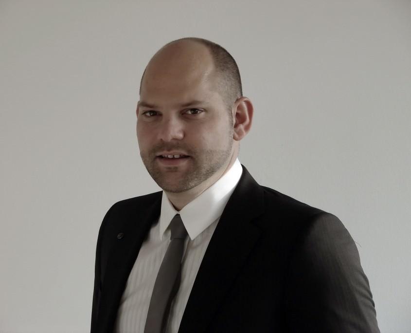 Marlon D. Jünemann